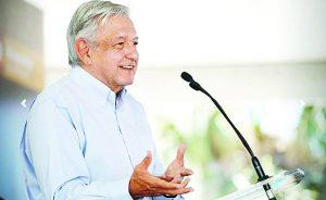 'Rescataremos sector salud': Afirma AMLO en Tamaulipas