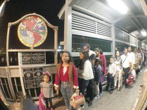 Inician audiencias  de asilo en Laredo