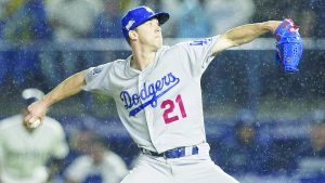 Conquistan Dodgers la corona divisional