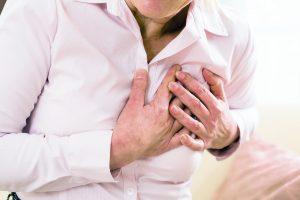 Ataques cardiacos, callados asesinos