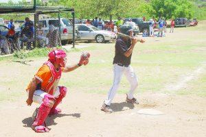 Descosen la bola en Liga Riberas