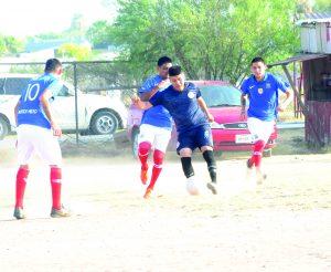 Impone La Tinaja ritmo en Premier