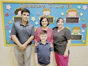 Salva maestro de Laredo la vida de un niño