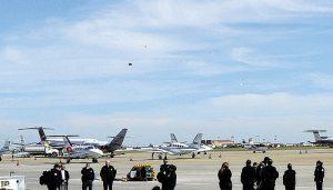 Habrá simulacro en el Aeropuerto de Laredo