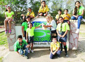 Festejan Scouts el Día de la Paz