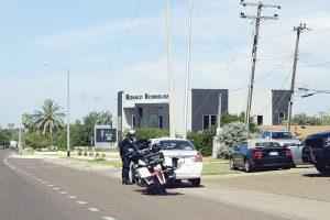 Aumentan costo de multas  de tráfico  en Texas