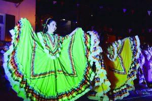 Invita Consulado a festejar la Independencia de México