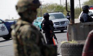 Los falsos positivos de Tamaulipas
