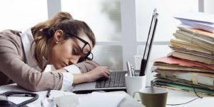 A partir de octubre, tu patrón estará obligado a protegerte del estrés