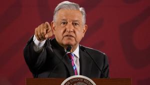 AMLO se compromete a investigar presunto cerco en Tamaulipas