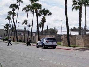 Tiroteo en Texas deja un muerto y un agente fronterizo herido