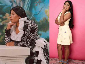 Yalitza Aparicio dará platicas sobre empoderamiento femenino