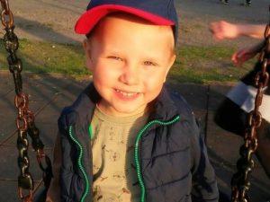 Niño muere al intentar salvar a su abuelito de un incendio
