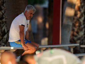 Dan de alta al 'Tuca' Ferretti tras accidente