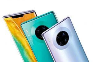 Huawei Mate 30: ni Google ni sin él