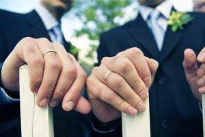 Iglesia católica se declara a favor del matrimonio igualitario