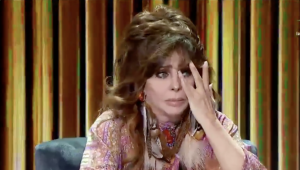 Filtran audios de Verónica Castro; habla de la boda