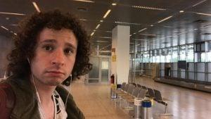 'Luisito Comunica' suspende la búsqueda de Sergio y la historia no tiene un final feliz