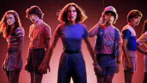 Netflix confirma la cuarta temporada de Stranger Things