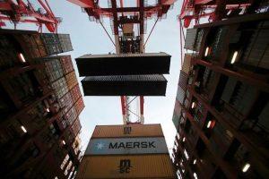 Crecen 2.85% exportaciones en agosto