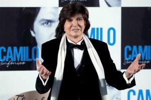 Despedirán a Camilo Sesto mañana en Madrid