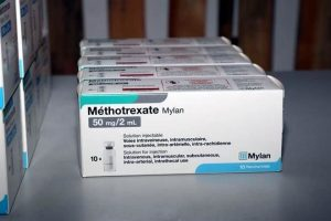 Importan desde Francia fármaco contra cáncer