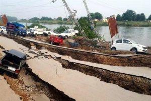 Mueren 19 por sismo de 5.8 en Pakistán