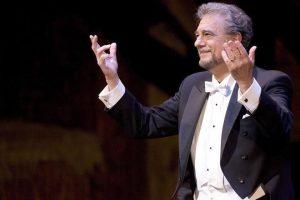 Deja Plácido Met Opera antes de estreno