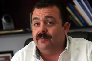 Condenan en EU a 20 años a narcofiscal de Nayarit