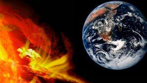 Potente tormenta magnética azotó la Tierra; Sorprende a especialistas