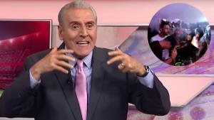 """""""Jugadores merecen ser sancionados no por fiesteros sino por pen#$%"""": Carlos Albert"""