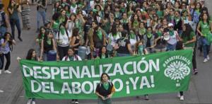 Sistema de Salud está listo para la despenalización del aborto
