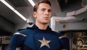 'Capitán América' es captado en playas mexicanas