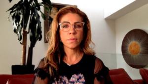 VIDEO: Rocío Sánchez Azuara da detalles de los últimos momentos de vida de su hija