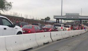 Sube tarifa de los Puentes Internacionales