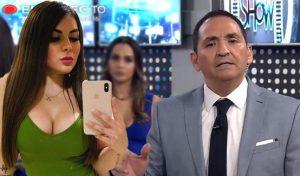 Ernesto Chavana explica la real situación 'Ema Huevo'
