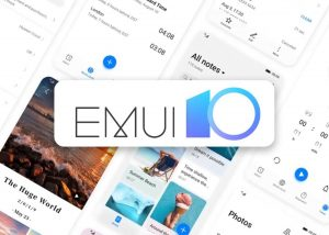 EMUI 10 llegará a estos modelos antes de que acabe el 2019