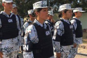 Garantizada Guardia Nacional para Tamaulipas