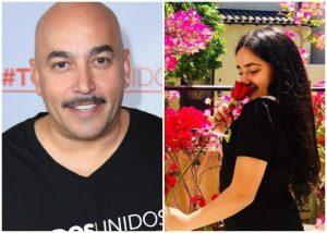 Hija de Lupillo Rivera copia estilo de Belinda y 'revienta' instagram
