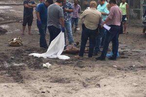 Muere fulminado por un rayo en Tamaulipas