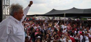 Pasará AMLO fin de semana en Tamaulipas