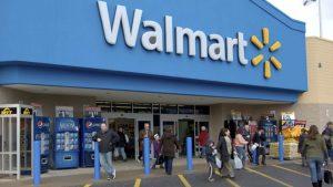 Walmart dejará de vender munición para armas en EU