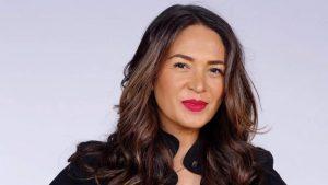 Yolanda Andrade por fin confirma el nombre de la famosa con quien se casó