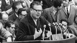 Las últimas frases de Salvador Allende antes del golpe de Estado (VIDEO)