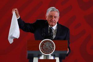 'Es momento de una reconciliación nacional'