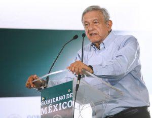 'Olvidan campo de Tamaulipas administraciones neoliberales': AMLO