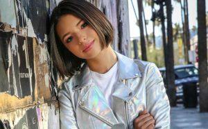 Ángela Aguilar sorprende con radical cambio de look