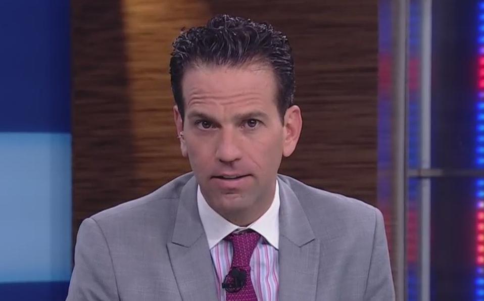 U00bfCu U00e1nto Ganaba Carlos Loret De Mola En Televisa
