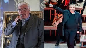 Vidente predice que Vicente Fernández y Miguel Bosé estarán ¡en peligro de muerte!