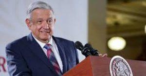 Mexicanos perciben mucho menos corrupción con AMLO: Transparencia Internacional